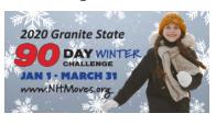 A Winter Challenge