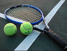 Community Virtual Forum on Tennis