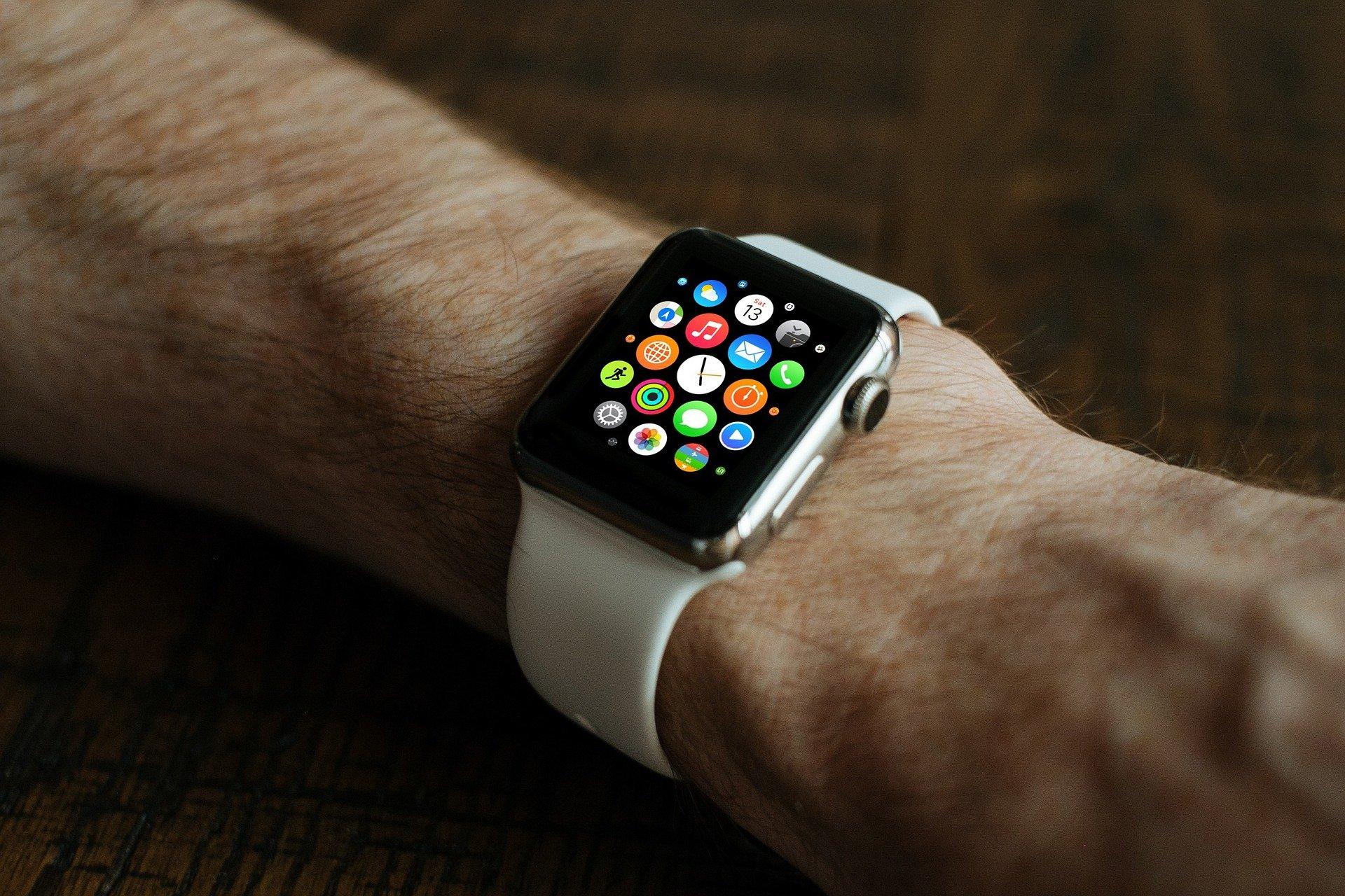 Smart Watches!