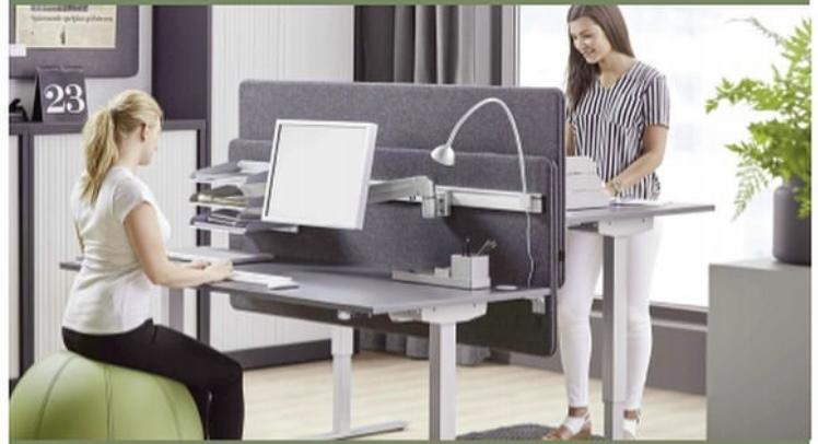 Posture, Ergonomics, and Work stations